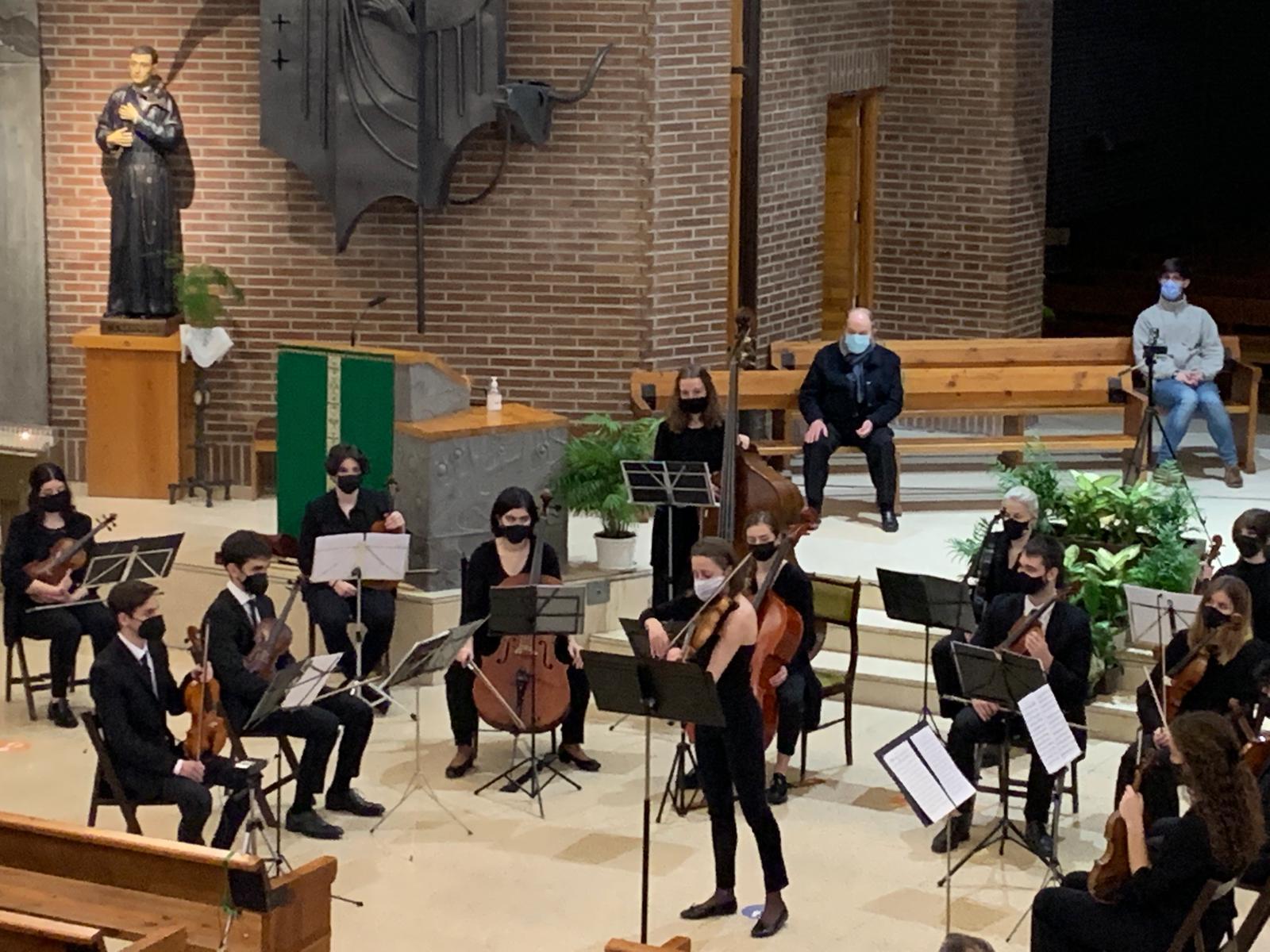 Concierto Solidario Fundación Música Maestro 04