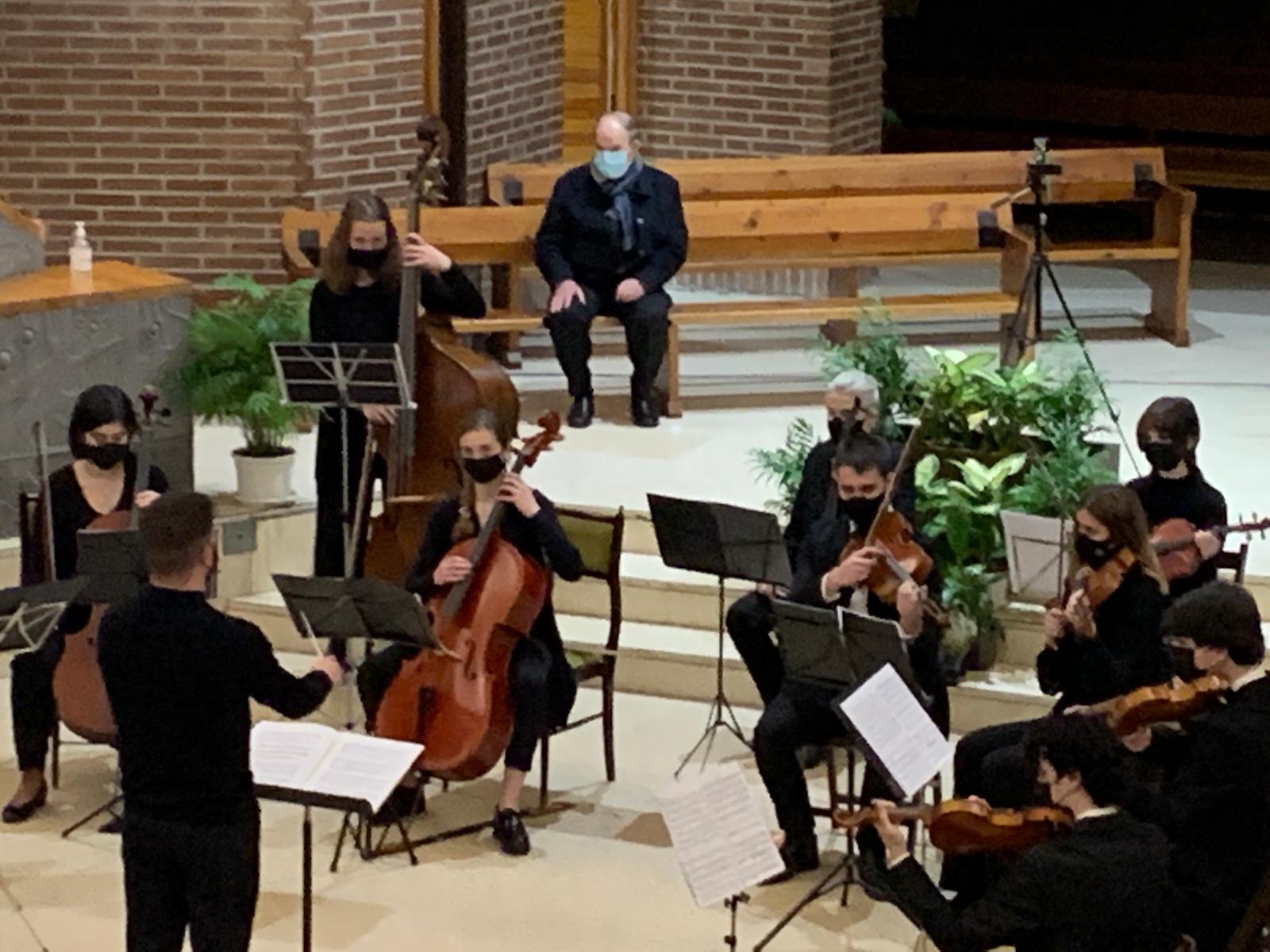 Concierto Solidario Fundación Música Maestro 03