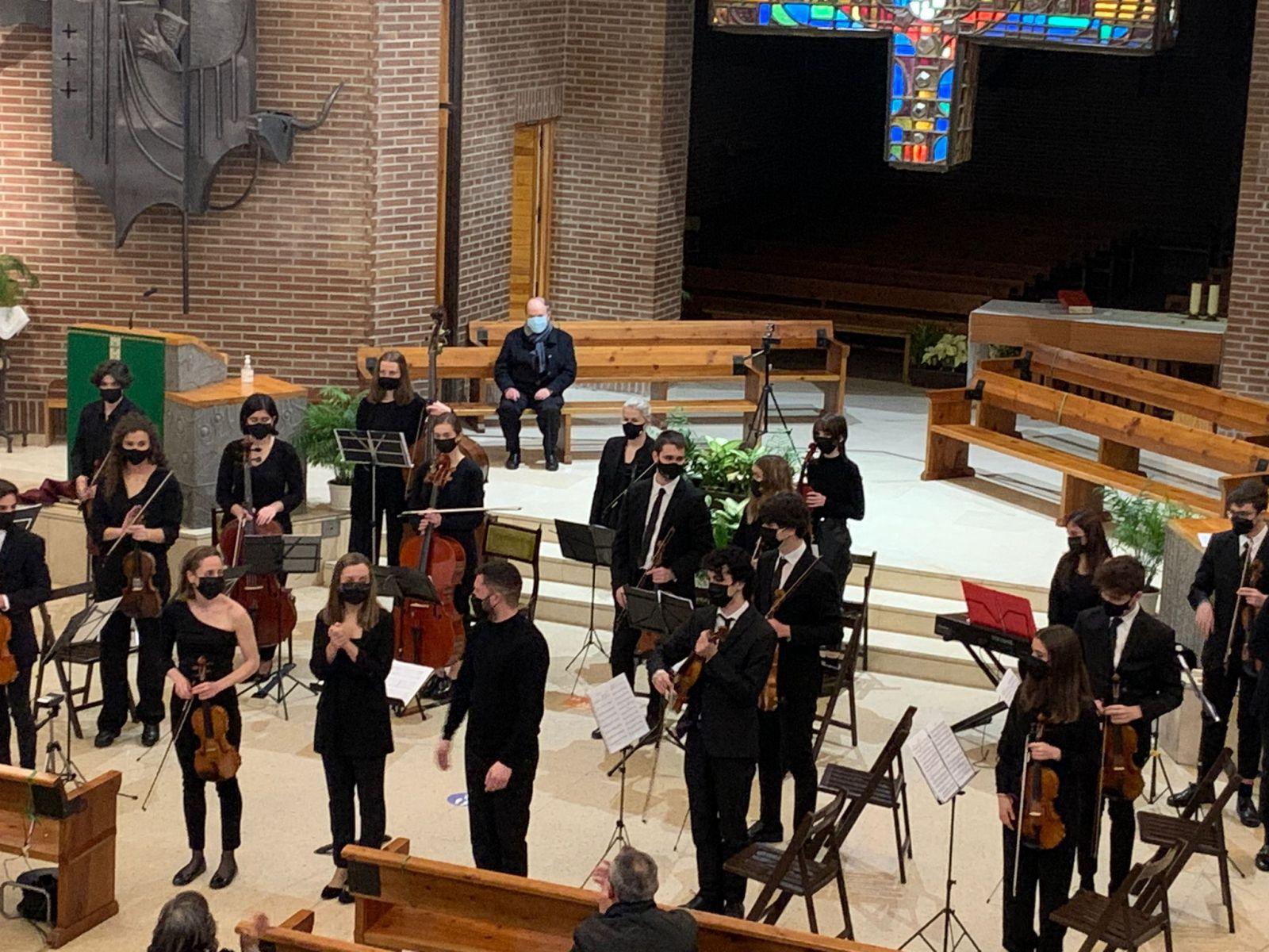 Concierto Solidario Fundación Música Maestro 02
