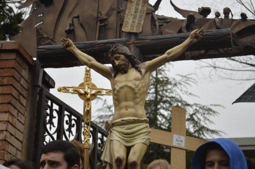 Cristo - Semana Santa