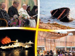 Semana de Oración por la Unidad de los Cristianos (Imagen: Conferencia Episcopal Española)