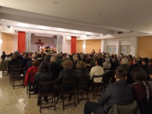 mesa redonda ecumenismo 26 enero